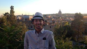 """Моят университет: """"Ла Сапиенца"""" в Рим, Италия"""
