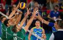 Волейболистите записаха най-слабото си европейско от 2005 г. насам