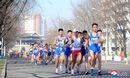 """За шеста година в маратона бяха допуснати чужденци. Този път броят им беше около 900, което е двойно повече спрямо миналата година, пише """"Ройтерс"""""""
