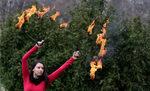 """""""Огън, следвай ме"""""""
