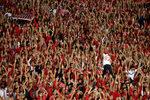 Снимка на деня: Марокански триумф в Шампионската лига на Африка