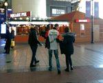 Фотогалерия: Голяма българска подкрепа за Григор Димитров в Лондон