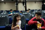 Фотогалерия: Саудитска Арабия преоткрива киното след 35-годишна забрана