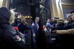 Фотогалерия: Световните снимки на деня - 16 януари