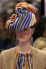 Фотогалерия: Най-смелото от Седмицата на модата в Лондон
