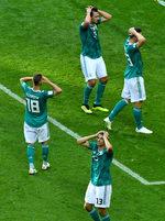 Фотогалерия: Най-добрите кадри от световното по футбол в Русия
