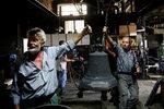Фотогалерия: Последните майстори на камбани в Гърция