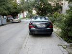 Как паркират депутатите колите си