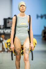 Фотогалерия: Забулени жени и бъдещето на Седмицата на модата в Копенхаген