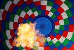 Фотогалерия: Да се прицелиш с балон