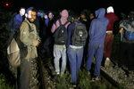 Фотогалерия: Босна влезе в маршрута на мигрантите