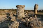 Фотогалерия: Побитите камъни
