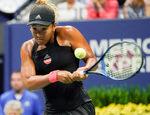 Фотогалерия: Емоциите в скандалния женски финал на US Open