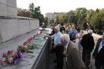 Фотогалерия: БСП и Съюзът на българските антифашисти отбелязаха 9 септември