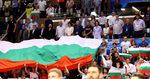 Фотогалерия: Емоциите във волейболната битка между България и Иран