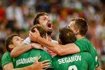 """Фотогалерия: Най-вълнуващите """"български"""" мигове от световното по волейбол"""