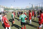 """Фотогалерия: Спортният празник на Бербатов и шампиона от """"Льо Ман"""" Ник Левентис"""