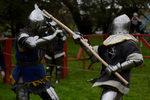 Фотогалерия: Сезонът на рицарските битки