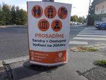 Читателска галерия: Местни избори в Прага - част 1