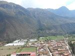 Фотогалерия: През империята на инките - Олантайтамбо