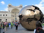 Читателска фотогалерия: Музеите на Ватикана