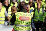 Фотогалерия: Франция парализирана от протести