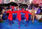 """Фотогалерия: """"Мери Попинз се завръща"""" на синия и червения килим"""