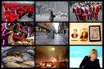 """Най-добрите снимки на """"Дневник"""" през декември"""
