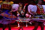 Фотогалерия: Цирковият елит се събра за фестивала в Монте Карло