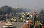 Фотогалерия: Парадът за Деня на републиката в Индия