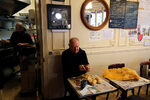 Фотогалерия: Парижкото бистро - един застрашен от изчезване културен вид