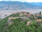 Читателска фотогалерия: Крепостта на Алания