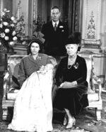 Фотогалерия: История на британските кралски бебета