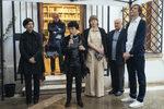 """Фотогалерия: """"Как живеем"""" - българският павилион на Венецианското биенале"""