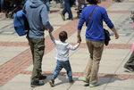 Фотогалерия: Детето в мен