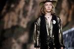 Фотогалерия: Мода, вдъхновена от Мик Джагър