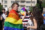 """Фотогалерия: """"Не давай власт на омразата"""""""