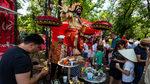 Фотогалерия: Как Азия се озова в Борисова градина
