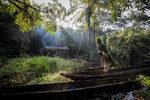 Фотогалерия: Световните снимки на деня - 10 октомври