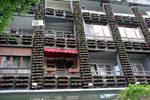 Живите фасади