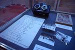 Фотогалерия: Писма и спомени от Димитър Димов