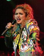 Фотогалерия: Мадона - една звезда на 60
