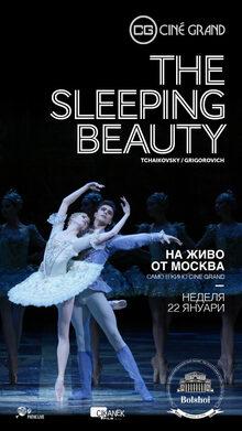 Спящата красавица /Болшой балет/