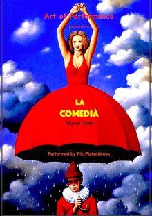La Comedia/Комедията