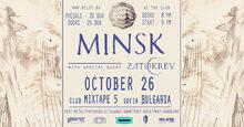 Minsk & Zatokrev