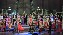 Празник на оперетата и мюзикъла