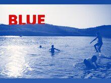 Hayes & Y In BLUE