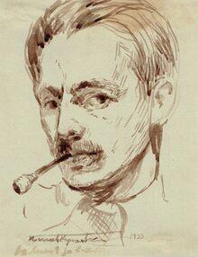 Рисунки от колекцията на Иван Радев (1921 – 2009)