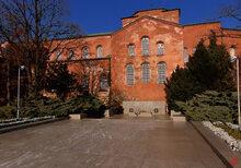 София – 140 години столица на България