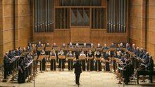 75 години Национален филхармоничен хор